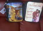 Book/Bible Covers,Two-sided, pen holder, 23.00, Buy two and get 15% off 2nd purchase